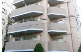1K Apartment in Meguro - Meguro-ku