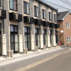 1K Apartment to Rent in Kawagoe-shi Exterior