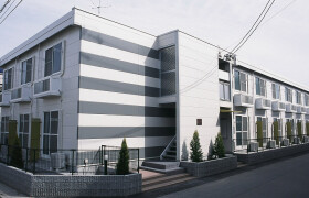 1K Apartment in Rokujo omizo - Gifu-shi