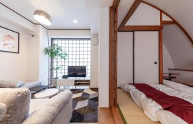 2SLDK Mansion in Itabashi - Itabashi-ku