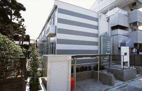 名古屋市昭和區長戸町-1K公寓