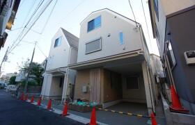 世田谷區北沢-4LDK{building type}