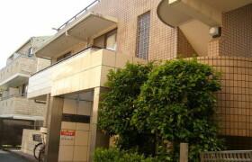 中野區中野-2LDK公寓大廈