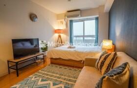 1K Apartment in Daiba - Minato-ku