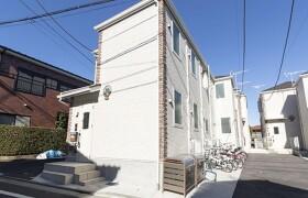 174.1【CHIKATETSUAKATSUKAⅡ】KABOCHA NO BASHA - Serviced Apartment, Itabashi-ku