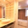1LDK Apartment to Buy in Kyoto-shi Shimogyo-ku Washroom