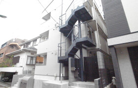 1K Apartment in Sasazuka - Shibuya-ku
