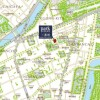 1SLDK Apartment to Rent in Chiyoda-ku Access Map