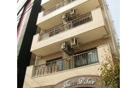 1R {building type} in Nishiarai - Adachi-ku
