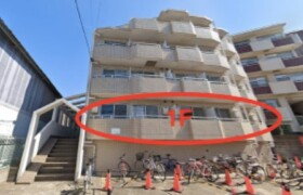 1K {building type} in Rokukakubashi - Yokohama-shi Kanagawa-ku