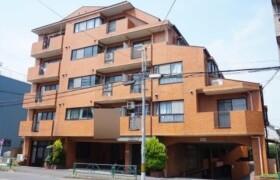 立川市羽衣町-2DK公寓大廈