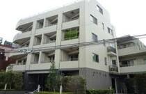 3LDK Apartment in Higashigaoka - Meguro-ku