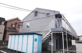 1K Apartment in Isonokamicho - Kishiwada-shi