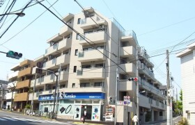 2K Apartment in Nishiochiai - Shinjuku-ku