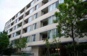 2LDK Apartment in Shibakoen - Minato-ku