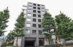 3LDK Mansion in Sekiguchi - Bunkyo-ku