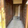 在京都市中京區購買2K 獨棟住宅的房產 入口/玄關