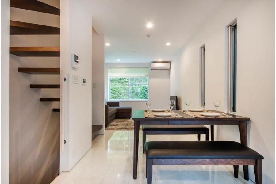 1SLDK House to Buy in Shibuya-ku Living Room
