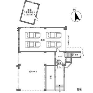 石垣市 新川 7LDK {building type} 間取り