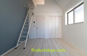 1K Mansion in Seta - Setagaya-ku