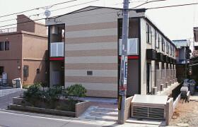 1K Apartment in Dainichi - Yotsukaido-shi