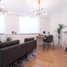 2LDK Apartment to Buy in Yokohama-shi Naka-ku Living Room