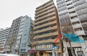 1R Apartment in Tomihisacho - Shinjuku-ku