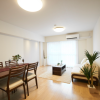 3LDK Apartment to Buy in Ichikawa-shi Living Room