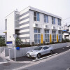1K Apartment to Rent in Zushi-shi Exterior