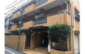 渋谷区 - 富ヶ谷 大厦式公寓 1R