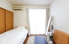 1K Mansion in Nakadai - Itabashi-ku