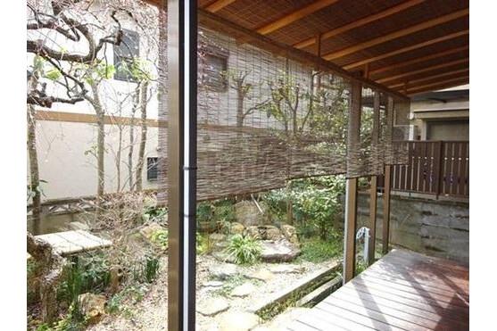 4SLDK House to Buy in Kyoto-shi Ukyo-ku Garden