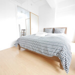 2DK Serviced Apartment