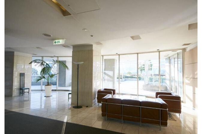 3LDK Apartment to Buy in Koto-ku Lobby