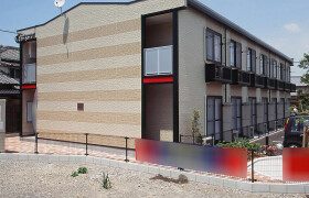 1K Apartment in Onomachi - Isahaya-shi