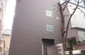 2SLDK Terrace house in Tsurumaki - Setagaya-ku