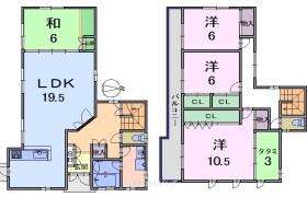 4LDK {building type} in Yoshijima yaguracho - Kyoto-shi Fushimi-ku