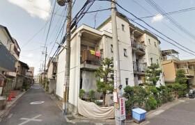 1DK Apartment in Sujaku shokaicho - Kyoto-shi Shimogyo-ku