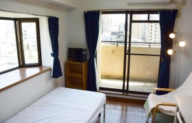 1K Apartment in Uchikyuhojimachi - Osaka-shi Chuo-ku