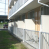 1K Apartment to Rent in Toda-shi Balcony / Veranda