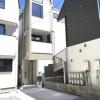 3SLDK House to Rent in Kita-ku Exterior