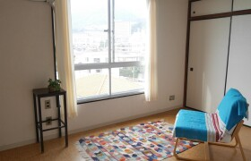 2DK Apartment in Shinoharakitamachi - Kobe-shi Nada-ku