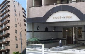 1K Apartment in Shinkawa - Chuo-ku