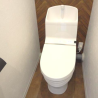 1DK Apartment to Buy in Shibuya-ku Toilet