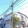 在浦安市內租賃1K 公寓 的房產 戶外