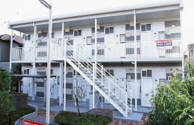 岡山市北区 - 津島本町 简易式公寓 1K