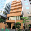 1K Apartment to Buy in Shinjuku-ku Exterior