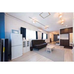 1LDK Mansion in Sakaecho - Nerima-ku Floorplan