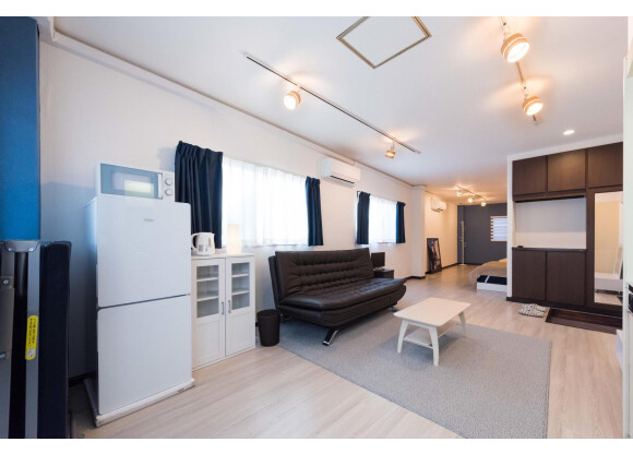 1LDK Apartment to Rent in Nerima-ku Floorplan