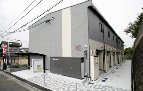 1K Apartment in Shinozaki - Kitakyushu-shi Kokurakita-ku